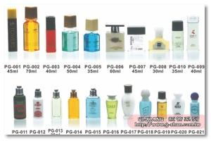 洗沐軟管瓶樽系列m-023