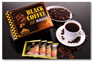 大禾金純黑咖啡