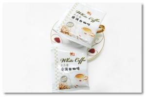 禾金特調白咖啡