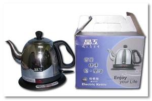 JE-1113快煮壺