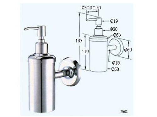 衛浴配備e-014