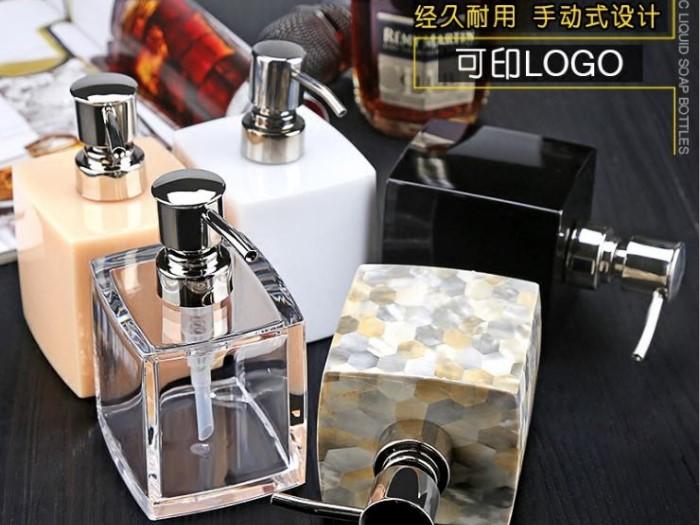洗沐軟管瓶樽系列m-001