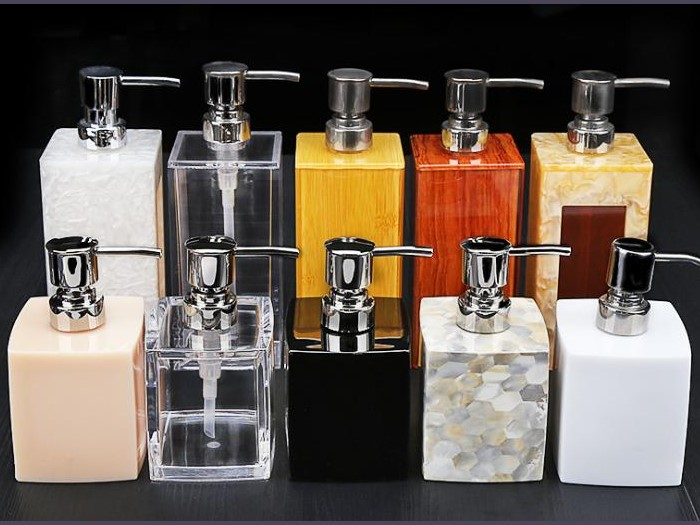 洗沐軟管瓶樽系列m-002