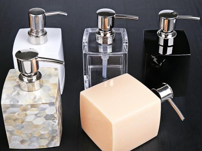 洗沐軟管瓶樽系列m-003