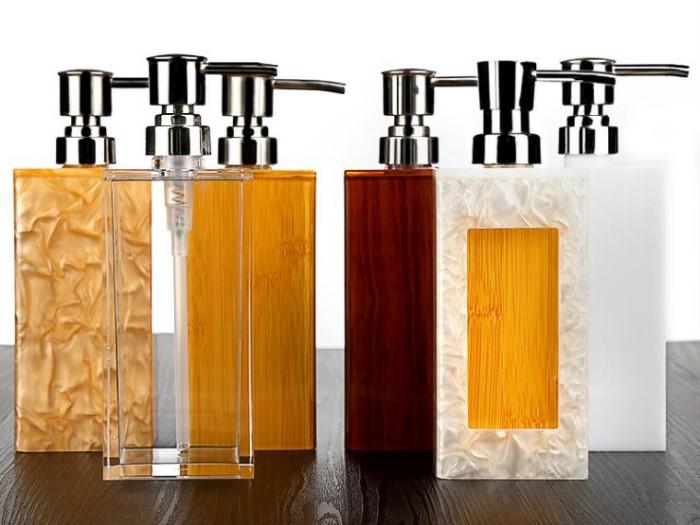 洗沐軟管瓶樽系列m-004