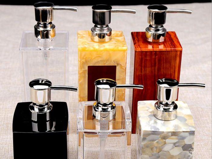 洗沐軟管瓶樽系列m-005