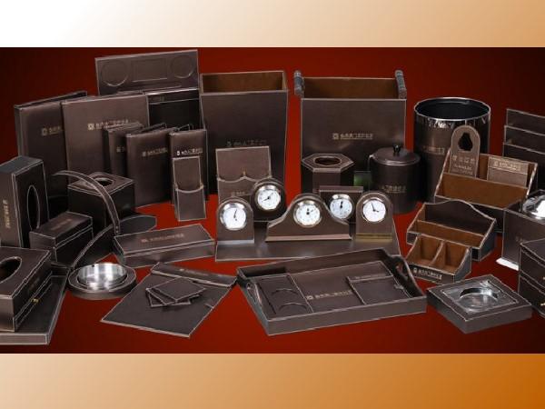 客房皮具製品s-001