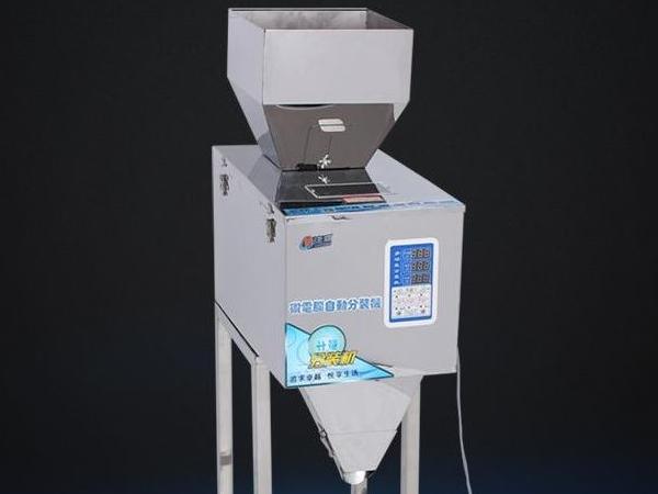 包裝機w-007